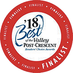 Chiropractic Appleton WI Best of the Valley 2018