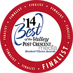 Chiropractic Appleton WI Best of the Valley 2014