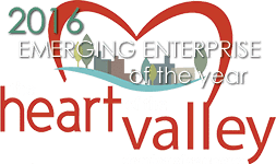 Chiropractic Appleton WI Heart of the Valley Chamber Emerging Enterprise BEST