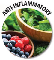 Anti-Inflammatory Supplements at The Chiropractic Advantage
