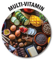 MultiVitamin Supplements at The Chiropractic Advantage