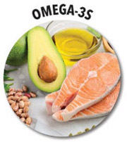 Omega 3 Supplements at The Chiropractic Advantage